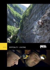 Petzl Lighting