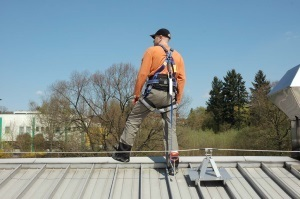 Link work at height systems.